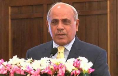 ''آباد'' کم لاگت کے گھر تیار کرے حکومت ہرممکن مدد فراہم کریگی' گورنر پنجاب رفیق رجوانہ