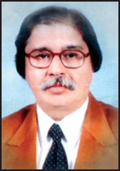 پروفیسر شوکت مغل کی تصنیف ''تفہیم فرید'' منفرد اور مکمل کاوش ہے: ڈاکٹر محمد امین