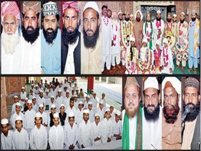 آخرت سنوارنے کیلئے قرآن وحدیث کی تعلیم نہایت ضروری ہے: فاروق خان سعیدی