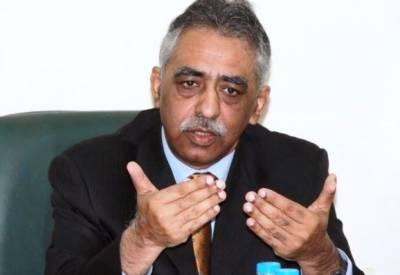 کراچی میں 4 بڑے ترقیاتی منصوبوں کا آغاز اگلے ہفتے ہو گا : گورنر سندھ