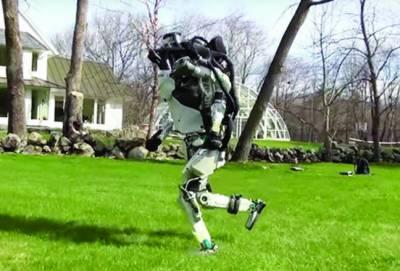 روبوٹ بھی جسمانی فٹنس کی فکر میں مبتلا ہو گئے