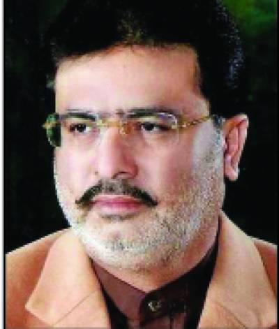 سندھ بلوچستان میں زرعی پانی کی شدید قلت