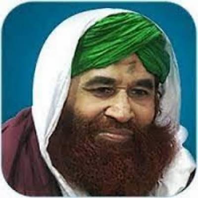نعمتوں کا شکر مصیبتوں سے نجات کا ذریعہ ہے،علامہ محمد الیا س قادری