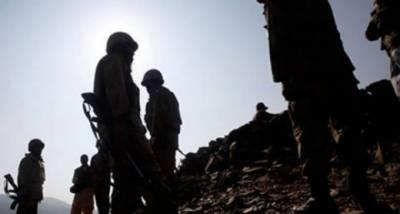 شمالی وزیرستان: گرگرئی چیک پوسٹ پر سرحد پار سے راکٹ حملہ، کوئی جانی نقصان نہیں ہوا