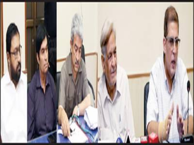 پی ایم اے ملتان کے انتخابات آئندہ ماہ ہونگے 4 رکنی الیکشن کمیٹی قائم' ڈاکٹر عیس محمد