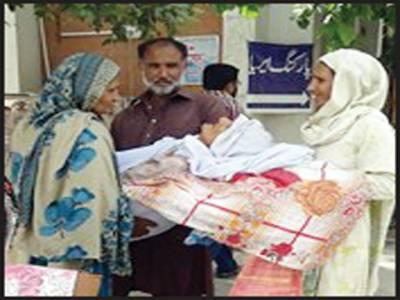 تحصیل ہسپتال میانچنوں کی ایمرجنسی میں سہولیات کافقدان ،مد د گار غائب