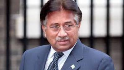 مشرف کا عام انتخابات سے قبل وطن واپسی کا فیصلہ