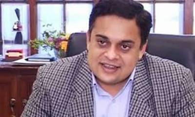 مقدمے کا ملزم ذوالفقار چیمہ پولیس کا سب انسپکٹر ہے، ترجمان سابق آئی جی ذوالفقار احمد چیمہ