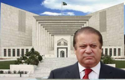 ;اصغر خان کیس: نوازشریف کا سپریم کورٹ میں پیش نہ ہونے کا فیصلہ