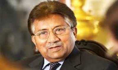 پرویز مشرف چار حلقوں سے الیکشن لڑینگے : ڈاکٹر امجد