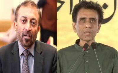 اسلام آباد ہائیکورٹ : خالد مقبول متحدہ کے کنوینر برقرار' فاروق ستار کا فیصلہ ماننے سے انکار