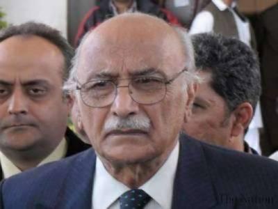 اصغر خان کیس ' نوازشریف سمیت 19 سیاستدانوں کو آج سپریم کورٹ میں پیشی کیلئے نوٹس