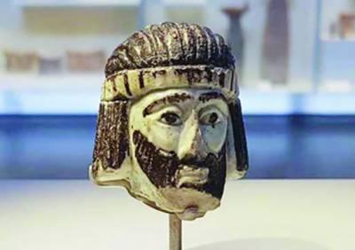 مقبوضہ بیت المقدس سے ملنے والا ہزاروں سال قدیم سر کا مجسمہ ماہرین آثار قدیمہ کیلئے معمہ