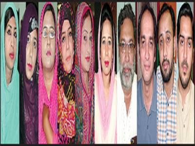 تحریک انصاف اقتدار میں آکر نئے پاکستان کی بنیاد رکھے گی: غزل غازی
