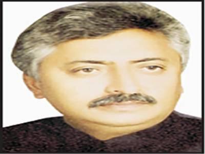 سید نون گروپ کے اتحاد سے مخالفین کی نیندیں حرام ہوگئی ہیں: سید مجاہد علی شاہ
