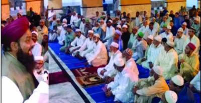 سابق حکمرانوں نے عوام کے مسائل میں اضافہ کیا: ثروت قادری
