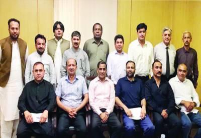 پاکستان باکسنگ فیڈریشن کا پہلی پروفیشنل لیگ سے تعلق کا انکار
