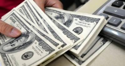 اوپن مارکیٹ میں ڈالر مزید ڈیڑھ روپیہ مہنگا' 124.50 روپے تک پہنچ گیا