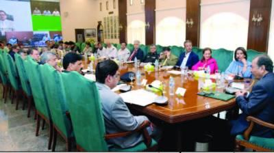 2018ئ: سندھ میں پولیو کا کوئی کیس سامنے نہیں آیا