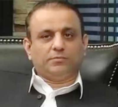 لاہور کا ہر حلقہ پی ٹی آئی کا گڑھ، جیت کے سوا کوئی آپشن نہیں: عبدالعلیم خان