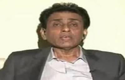 کراچی کو تعصب کی بھینٹ چڑھا دیا گیا ہے،خالد مقبول