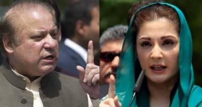 مجھے مسلسل پیغام ملتا رہا' آپ کو چھوڑیں گے نہیں' نوازشریف اور میں جمعہ کو پاکستان آئیں گے : مریم