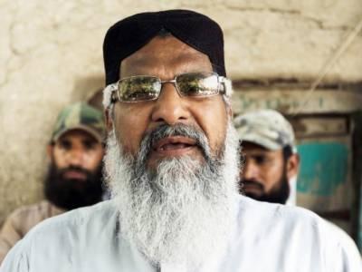 الیکشن کمیشن نے مولانا لدھیانوی سے سوشل میڈیا پر موجود انکی متنازع تقریر کے بارے میں وضاحت طلب کرلی