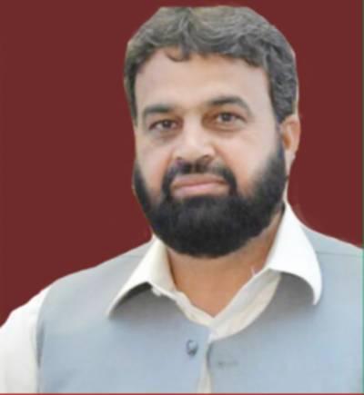 عوامی مسائل ترجیحی بنیادوں پر حل کروانے کی بھر پور کوشش کروں گا، ملک حفیظ الرحمن ٹیپو