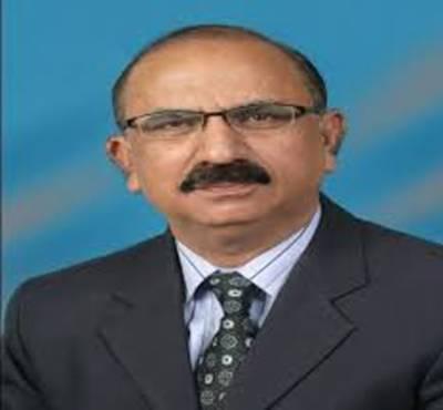 پودے اور پھول صحت مند ماحول کیلئے اہم ہوتے ہیں،پروفیسر ڈاکٹر شاہد صدیقی