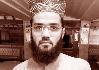 شالیمار: 7 سالہ بچے کا قاتل قاری احمد رضا گوجرانوالہ سے گرفتار، اعتراف جرم کرلیا