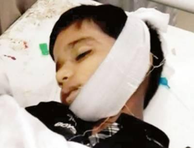 کوٹ لکھپت: مسلم لیگ (ن) کی کارنر میٹنگ میں فائرنگ، بچہ جاں بحق، دوسرا زخمی