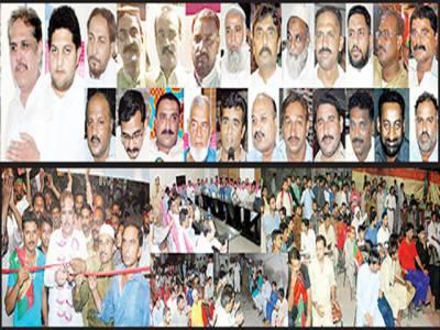 نااہل وزیراعظم کو سزا نئے پاکستان کی جانب ایک قدم ہے: ظہیرالدین علیزئی