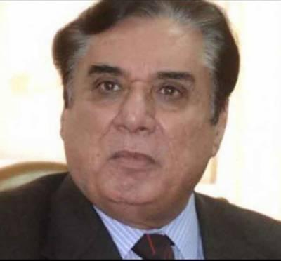 بلوچستان کے کئی بند کیسز میں شواہد موجود، دوبارہ کھولا جائے : چیئرمین نیب
