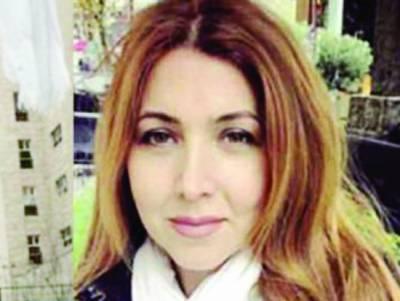 سکارف کی بے حرمتی پر ایرانی خاتون کو 20سال قید کی سزا