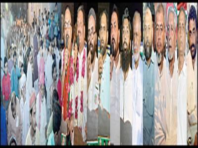قوم الیکشن میں کرپٹ مافیا سے حساب لے گی : عامر ڈوگر