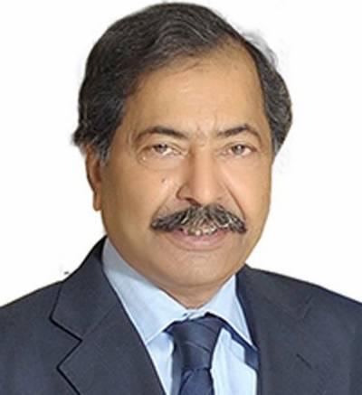 نگراں وزیر اعلیٰ سے بشپ آف کراچی صادق ڈینئل کی ملا قات' مسائل سے آگاہ کیا
