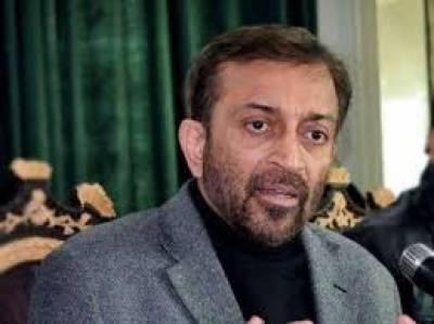 کراچی کے عوام کو بیوقوف نہیں بنایا جاسکتا ڈاکٹر فاروق ستار