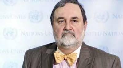 بھارت پاکستان سے تعلقات کے لئے کسی سے خوفزدہ نہ ہو، عبداللہ حسین ہارون