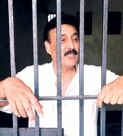 سابق ایم پی اے شوکت بھٹی گرفتار