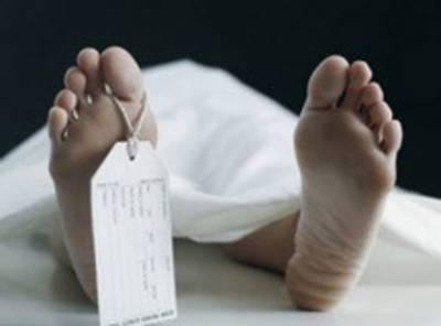 چوہنگ: تیز رفتار کار کی ٹکر سے 50 سالہ شخص جاں بحق