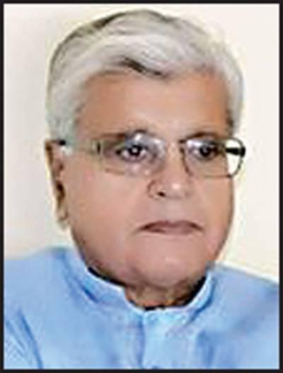 عوامی خدمت کا مشن لیکر میدان میں اترے ہیں:خاور شاہ