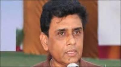 لیا قت آبا د کے تاریخ ساز جلسہ نے کامیابی کی نوید سنادی ڈاکٹر خالد مقبول صدیقی