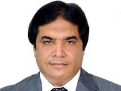حنیف عباسی سے عبدالرزاق جامی کی ملاقات