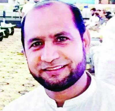 ساہیوال: نامعلوم افراد نے و کیل کو گولیاں مار کر قتل کر دیا