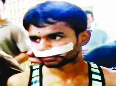 گوجرانوالہ: چہرے پر ڈور پھرنے سے موٹر سائیکل سوار نوجوان زخمی، ہسپتال منتقل