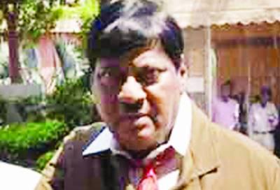 بھارت:مودی کی عہد شکنی رکن پارلیمنٹ احتجاجاً ہٹلر بن گیا