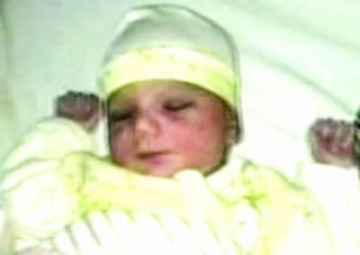 جناح ہسپتال سے نومولود غائب، نامعلوم عورت لے گئی: لواحقین