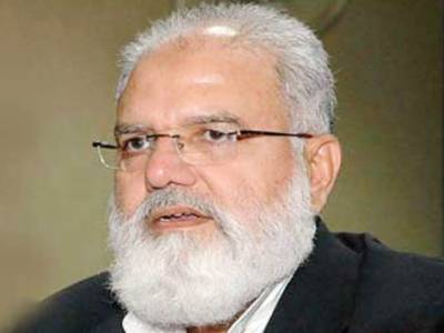 پاکستان کو اسلامی، فلاحی ریاست بنانے کی جدوجہد جاری رکھیں گے: لیاقت بلوچ