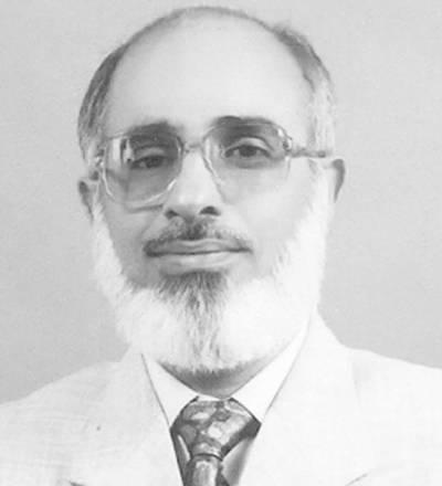 صدیق شفیع ٹرسٹ کے چیئرمین میاں محمد نعیم شیخ انتقال کرگئے، قرآن خوانی آج ہوگی