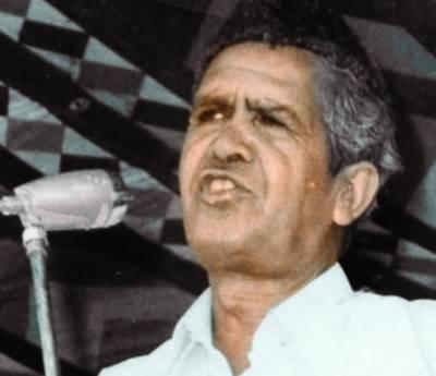 رہنما تحریک پاکستان بشیر نظامی مرحوم نے عقیدہ ختم نبوت کے تحفظ کیلئے قید و بند کی صعوبتیں برداشت کیں: مقررین